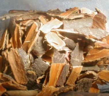 Buckthorn Bark Bulk Dry Herb