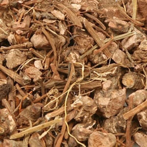 Cranesbill Root Bulk Dry Herb