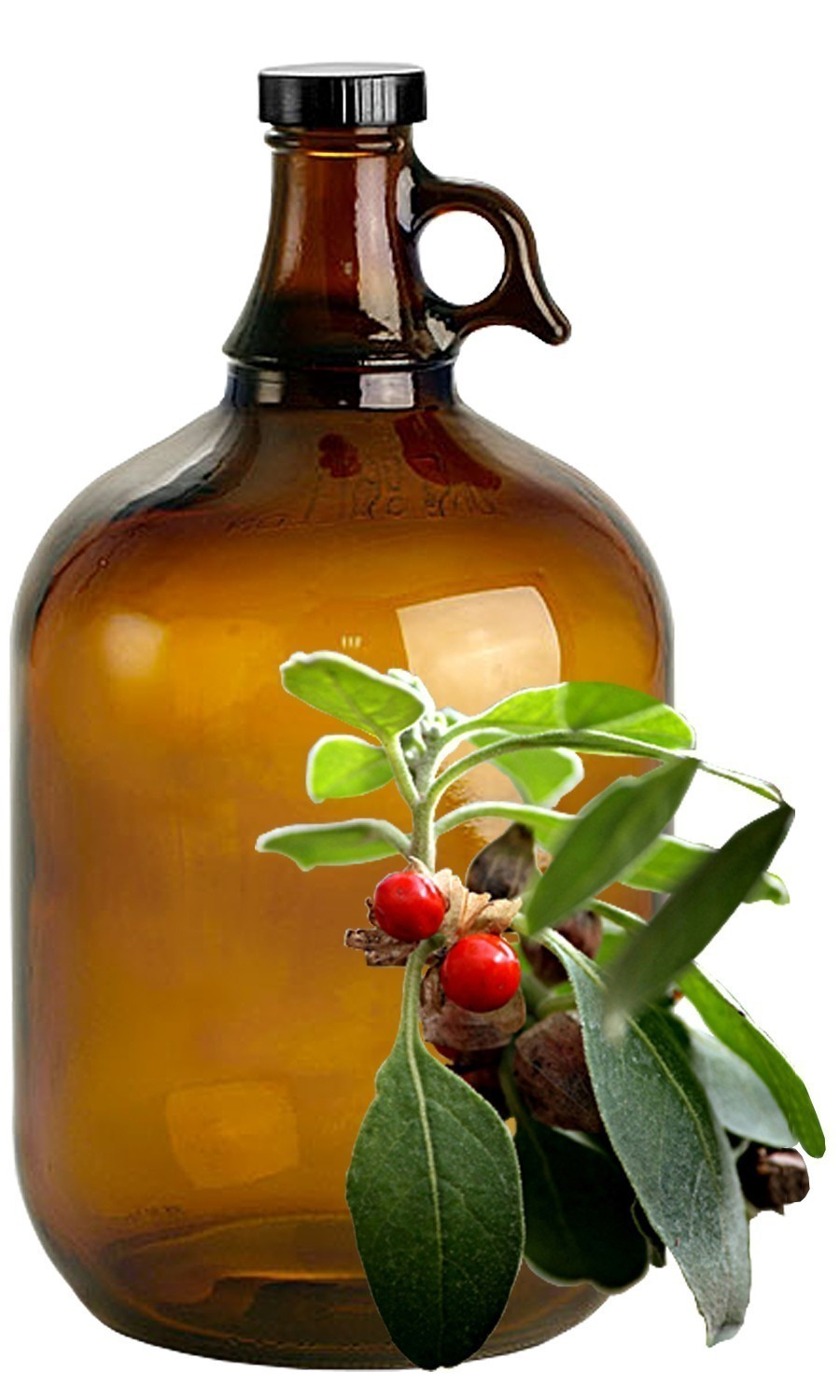 Ashwagandha Bulk Liquid Extracts