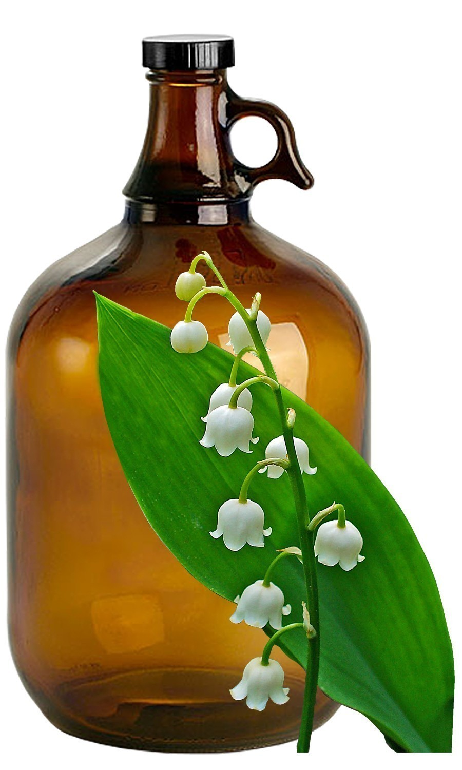 Lily of the Valley Bulk Liquid Extracts