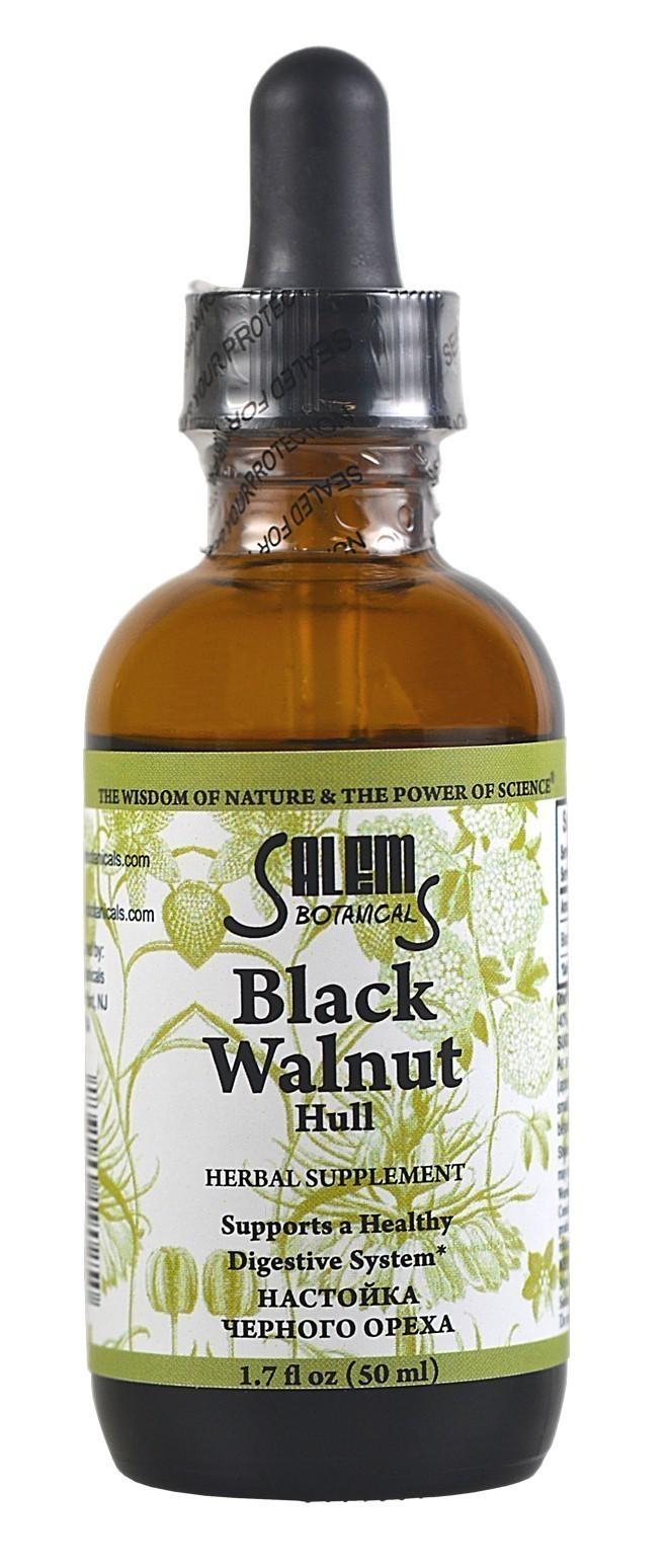 Black Walnut Liquid Extract