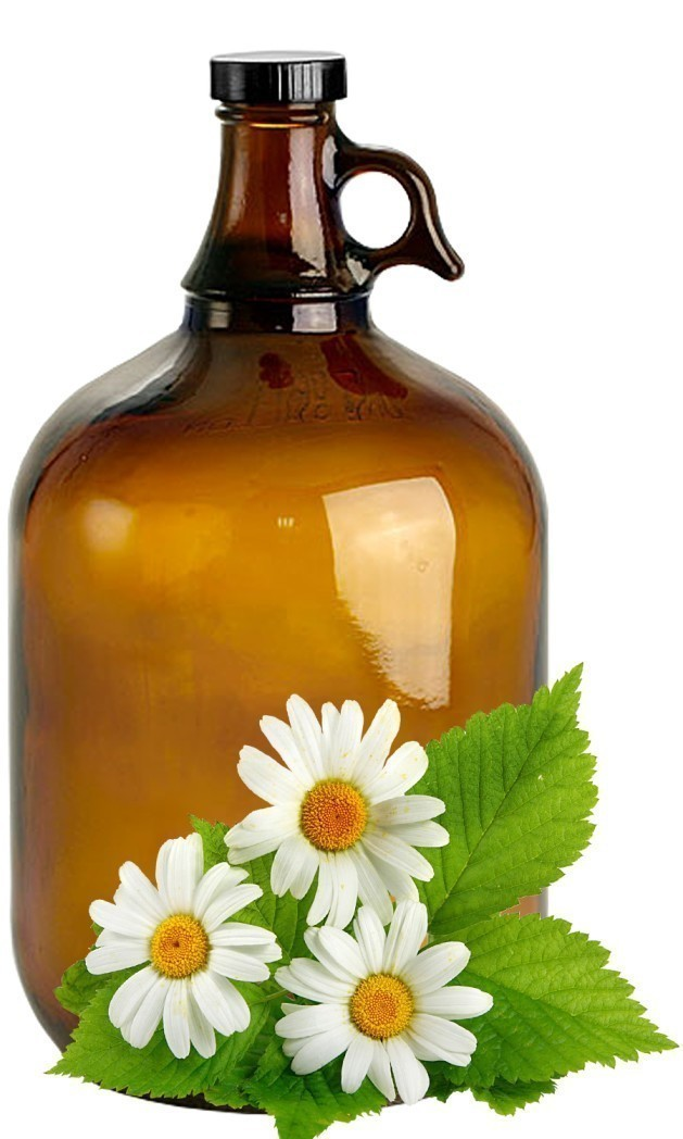 Chamomile Bulk Liquid Extracts