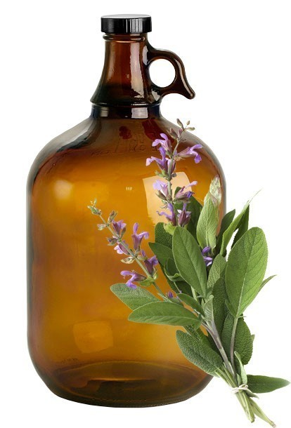 Sage Bulk Liquid Extracts