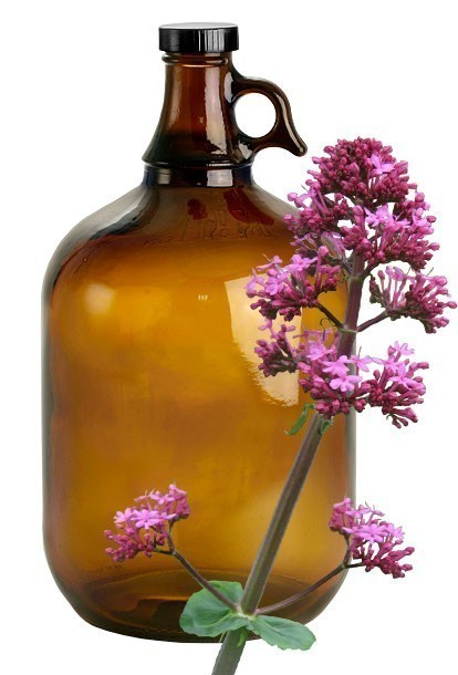 Valerian Bulk Liquid Extracts