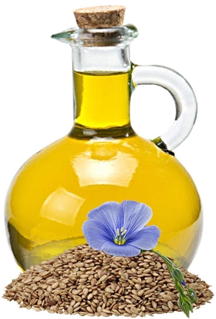 Flaxseed Oil Bulk Oil