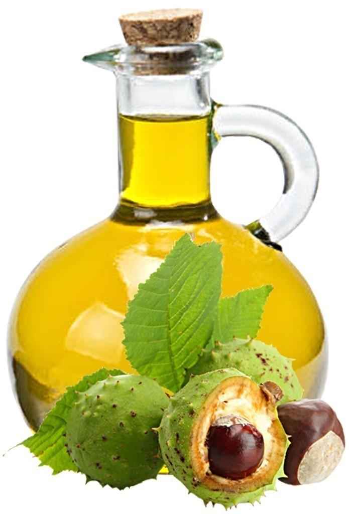 Horse-Chestnut Oil Bulk Oil