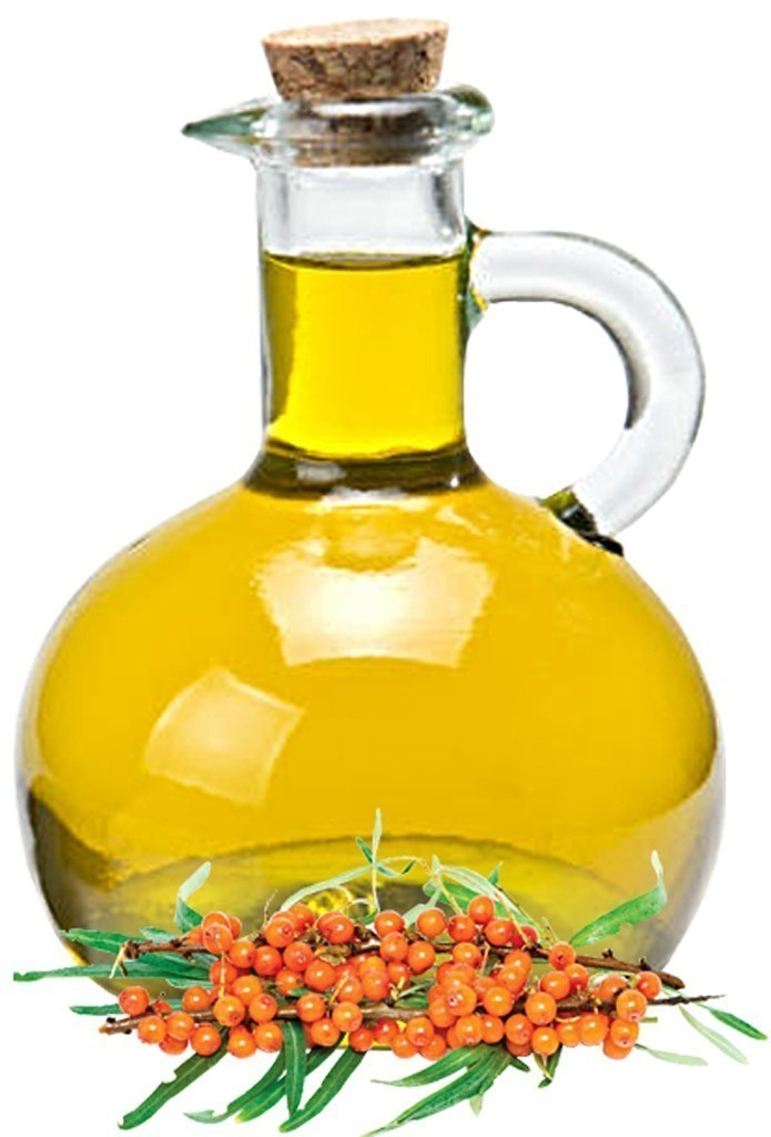 Sea Buckthorn Oil (High Carotene) Bulk Oil