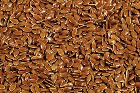 Flax Seed Bulk Dry Herb