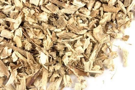 Marshmallow Root Bulk Dry Herb