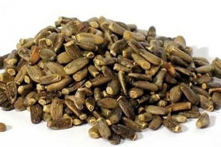 Milk Thistle Seeds Bulk Dry Herb