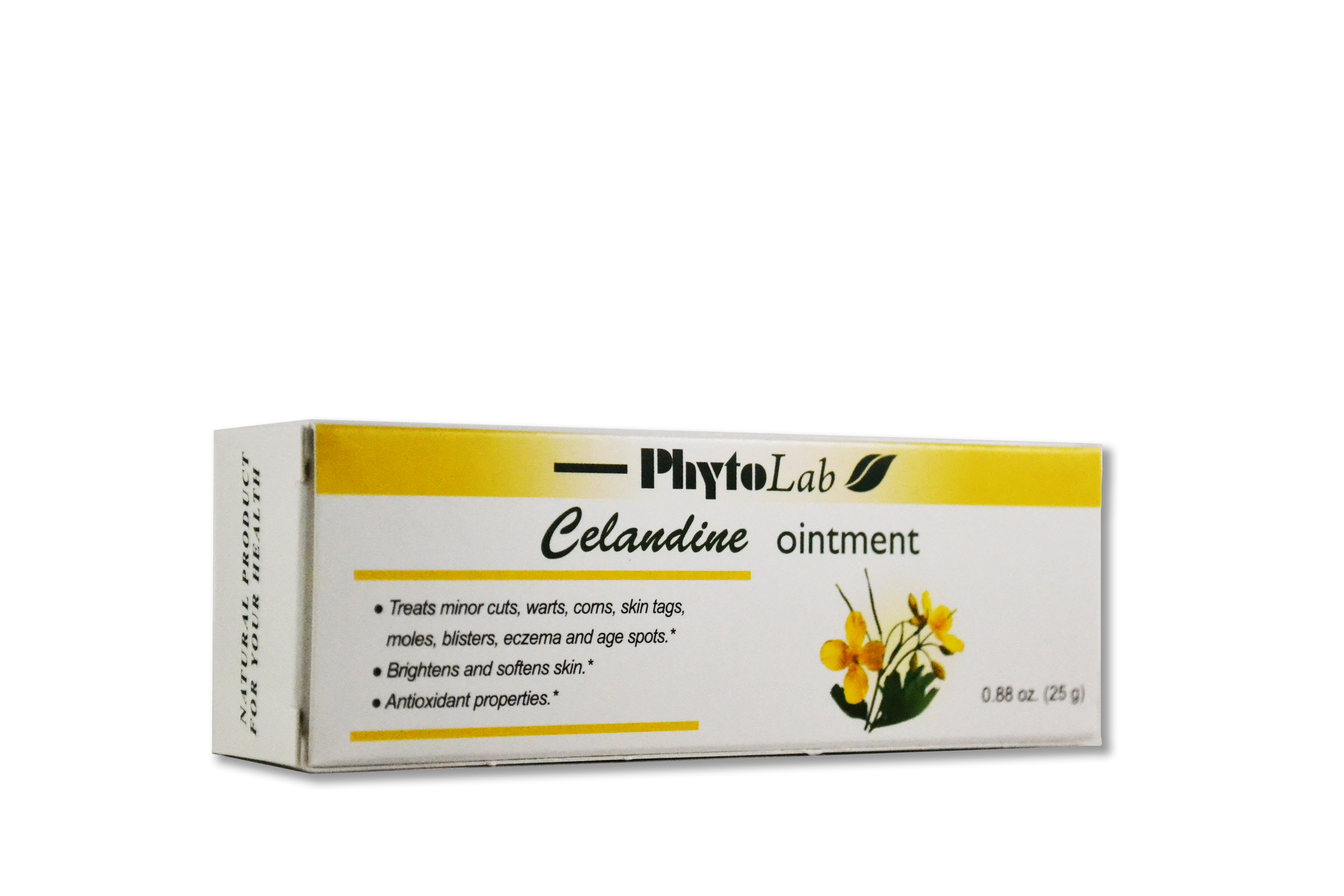 Celandine Ointment Ointments