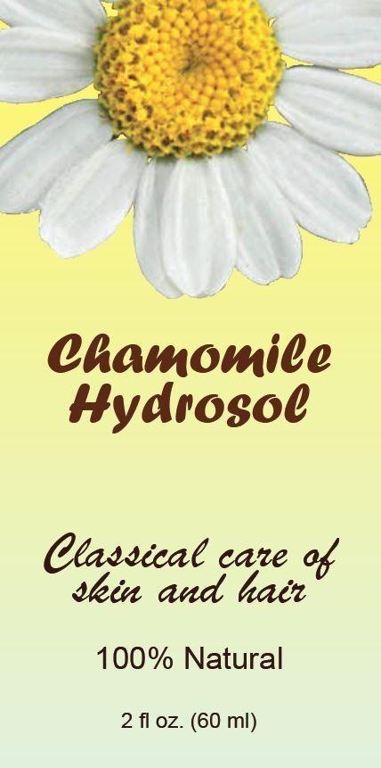 Chamomile Hydrosol