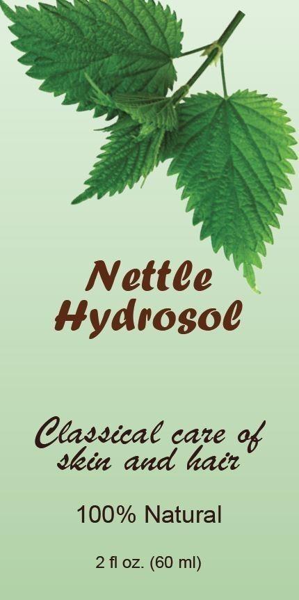 Nettle Hydrosol