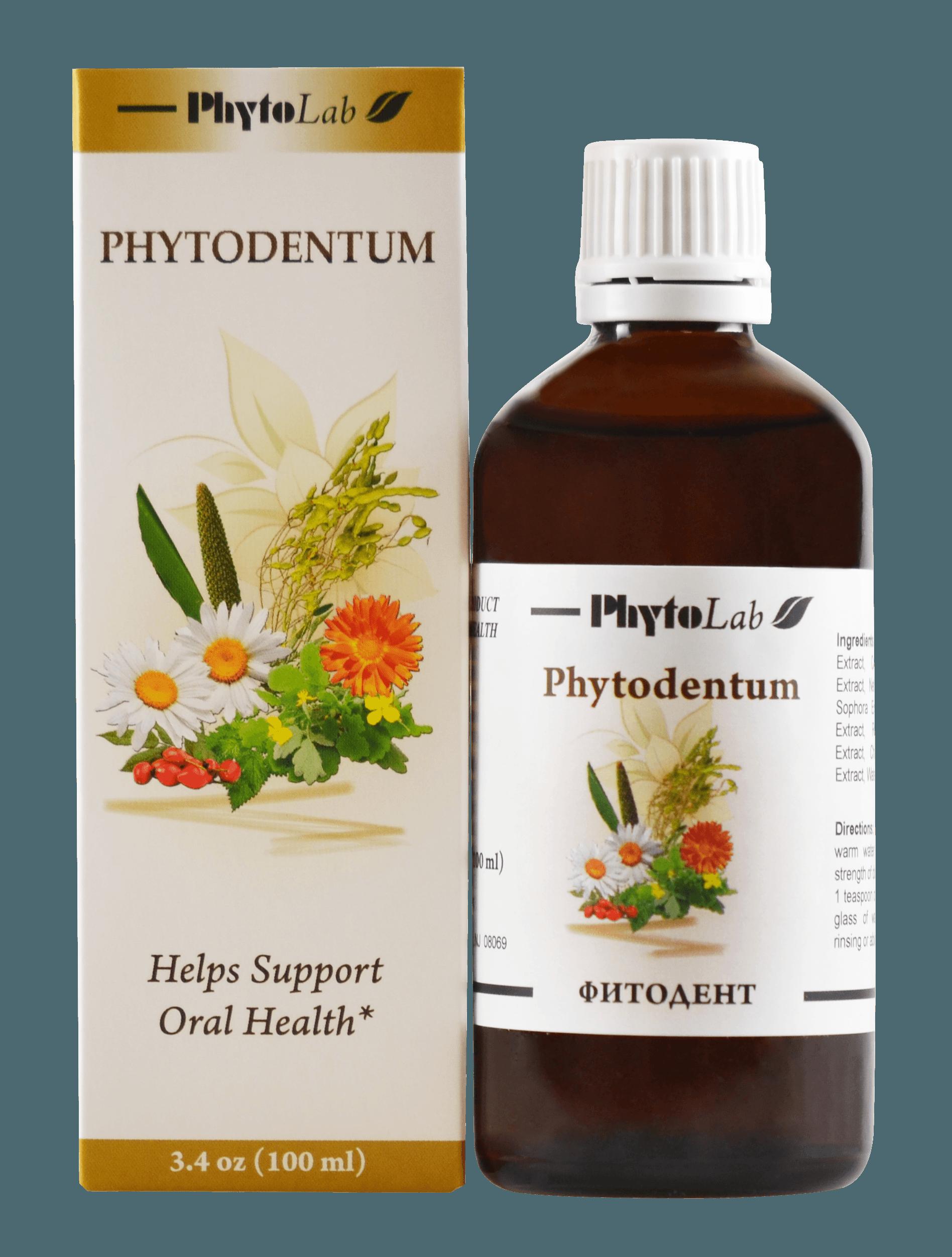Phytodentum