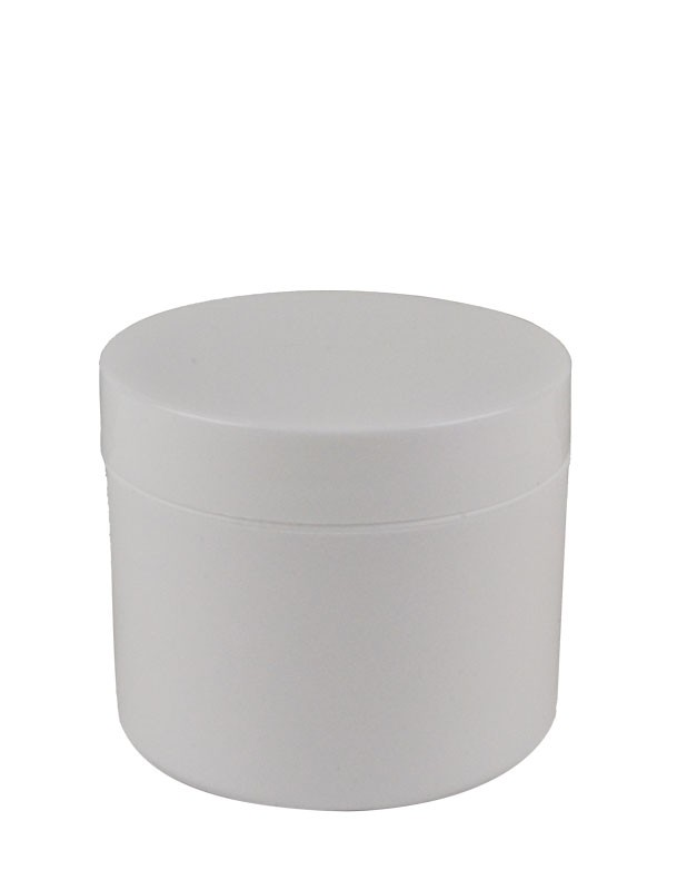 2 oz. Cream jar with lid Packaging