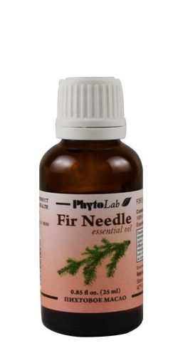 Fir Needle Essential Oil Oils