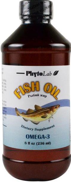 Fish Oil Oils