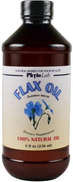 Flax Oil Oils