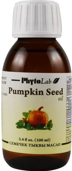 Pumpkin Seed Oil Oils