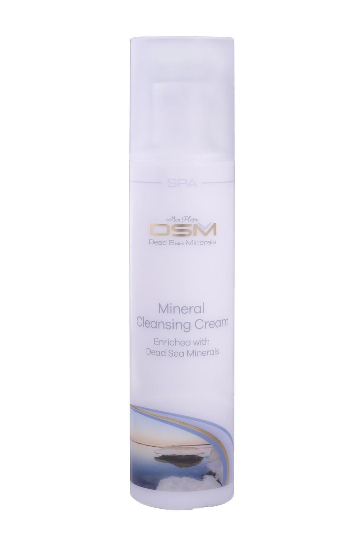 Face cleansing cream DSM