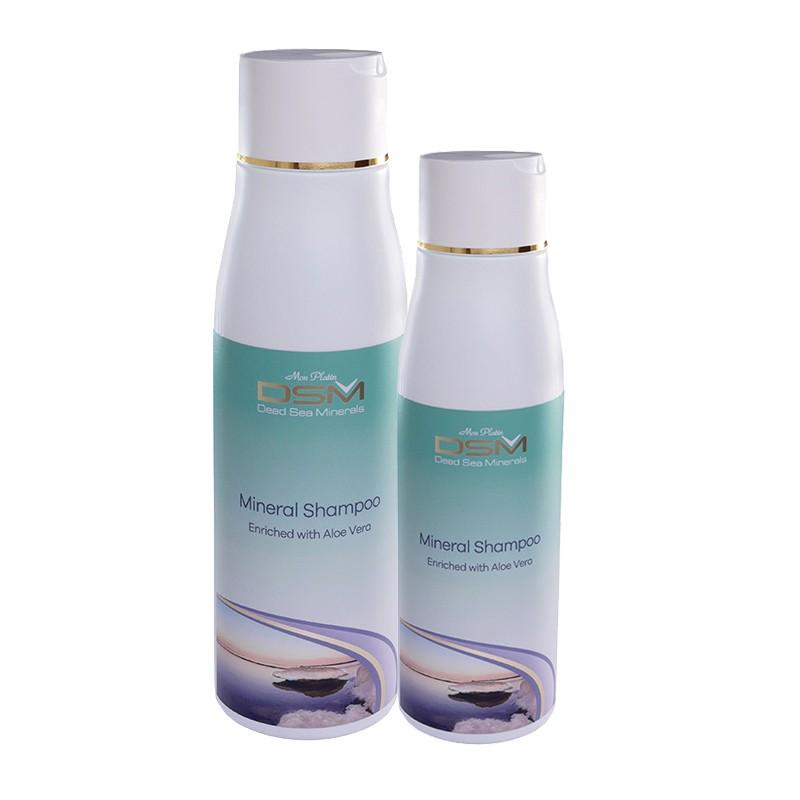 Mineral hair shampoo DSM