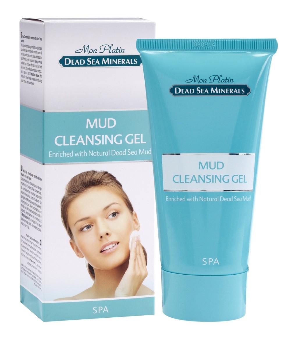 Mud Cleansing Gel DSM