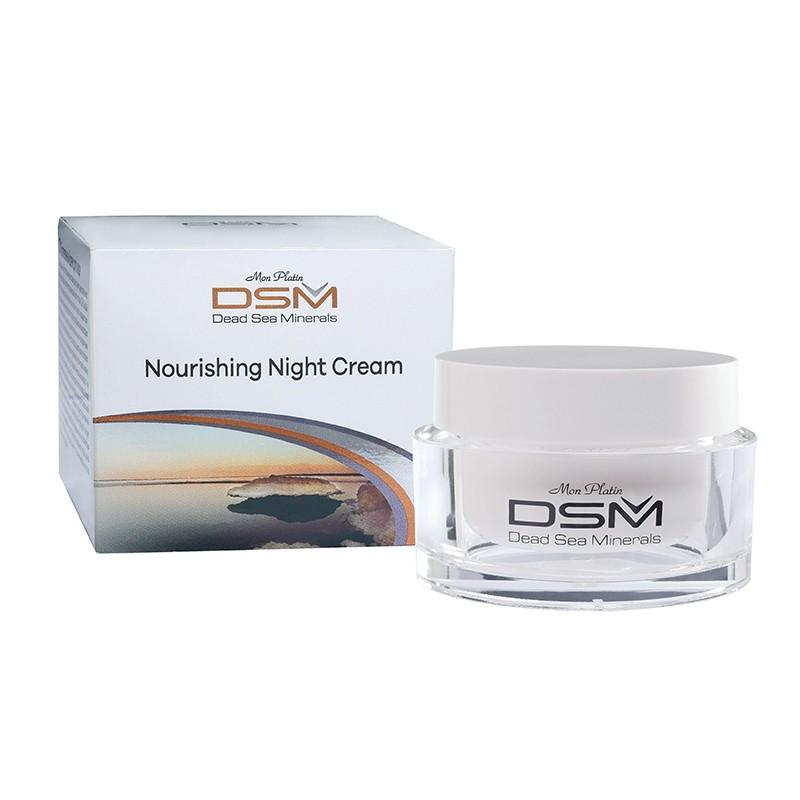 Nourishing Night Cream DSM